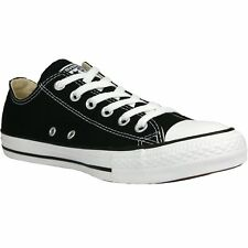 Converse Chuck Taylor All Star Sneaker Damen In schwarz Größe 41