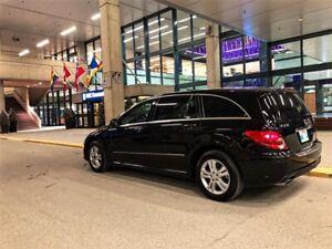 Mercedes R350 - Luxury Sedan/SUV!