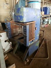 Denison Multipress Model 12 Ton Hydraulic C Frame Press