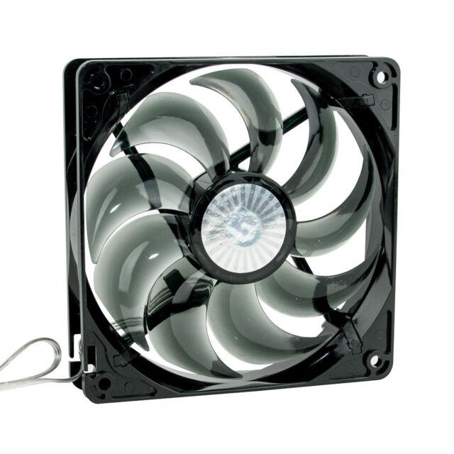 Cooler Master SickleFlow 120 Sleeve Bearing 120mm Silent Fan for Computer Case