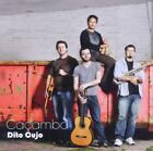 Dito Cujo von Cacamba (2011)
