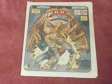 2000 AD Prog 345 Date 3 December 1983 Judge Dredd Slaine Nemesis Trooper A.D.