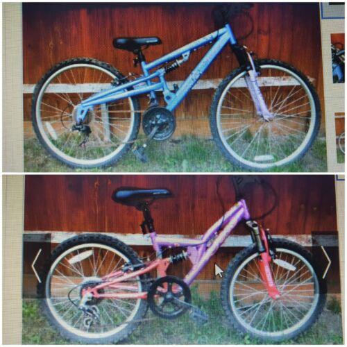 BICYCLES BIKES APOLLO AND APOLLO FEMTB