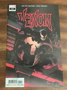 Venom-11-2018-Donny-Cates-Ryan-Stegman-FREE-SHIPPING
