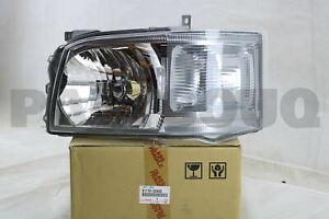 Set Depo Phares h4 sans Moteur pour Toyota 81170-26490 81170-26500 81130-264