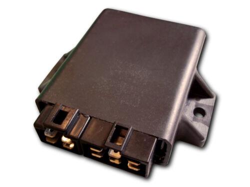 CD2404 CDI ECU Suzuki GSF400 Bandit 1991 1992 GSF400M GSF400N Blackbox Ignitor