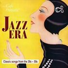 Jazz Era-Classic Songs from the 30s-50s von Miller,Sinatra,Armstrong,Day,Fitzgerald (2016)