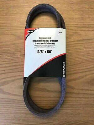 D/&D PowerDrive 5LK660 or  B63K made with Kevlar V Belt Vbelt