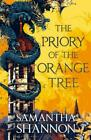 The Priory of The Orange Tree by Samantha Shannon (2019, Hardcover)