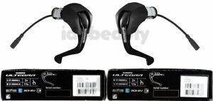 Shift Lever Set NIB Shimano ST-R8060 2-//11-spd Ultegra Di2 STI Brake