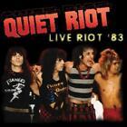 Live Riot 83 von Quiet Riot (2014)