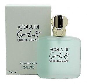 Buy Acqua Di Gio By Giorgio Armani Eau De Toilette 1 Fl Oz Ew 5428s