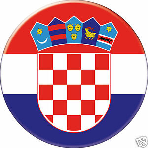 Decapsuleur Porte Clefs Ø56 Mm Croatie-croatia-croacia Les Consommateurs D'Abord