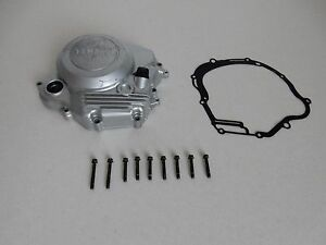 2002-Yamaha-TTR125-Clutch-Cover-Right-Crankcase-5HH-15421-00-00-OEM-02-TTR-125