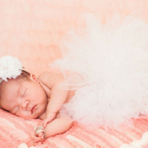 Cute Baby Girl Summer Princess Dress Newborn Photography Props Infant Costume