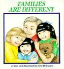 Families are Different by Nina Pellegrini (Paperback)