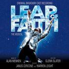 Leap Of Faith by Original Soundtrack (CD, Dec-2012, Ghostlight)