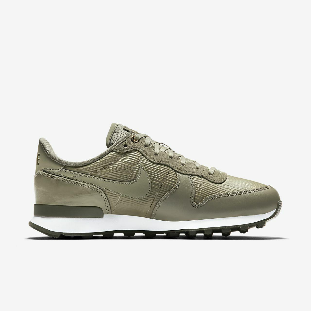 Nike Wmns Internationalist Premium 828404-203 Size 7.5 UK