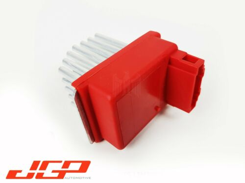 A//C Heater Blower Fan Speed Resistor For VW Passat B5 B5.5 Sharan 1J0907521