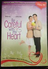 Be Careful With My Heart Vol 48 Filipino Dvd