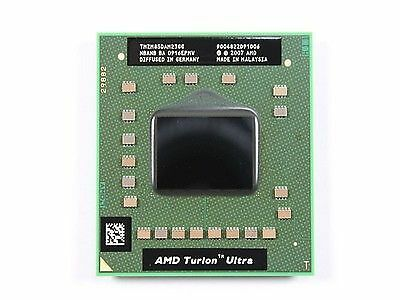 100/% OK TMZM87DAM23GG AMD Turion X2 Ultra ZM-87 2.4 GHz Dual-Core laptop CPU