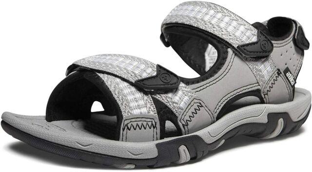 ATIKA Women's Outdoor Hiking Sandals, Comfortable Summer Sport Sandals,  Athletic | eBay
