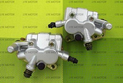 89-05 KLF300 93-99 KLF400 REAR BRAKE SHOES fit KAWASAKI KLF 300 400 Bayou 4X4