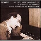 Alexander Lokshin - : Symphonies Nos. 5, 9, 11 (2006)