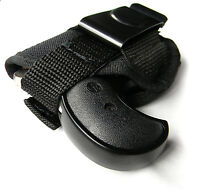 Black Nylon Iwb Ccw Clip Holster For Davis Big Bore D38 38 Special Derringer