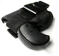 Black Nylon Iwb Ccw Clip Holster For Davis Big Bore D38 38 Special Derringer