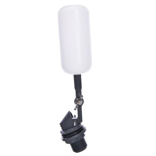 """Válvula de bola de flotador apagada 1//2  /""""alimentación automática de relleno"""
