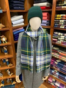 100-Pure-New-Wool-Pashmina-Lochcarron-Made-in-Scotland-Gordon-Dress