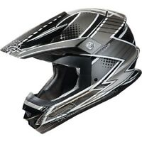 Fulmer Af Rx4 Strike Off Road/mx Adult Dirt Helmet