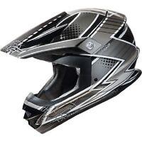 Fulmer Af Rx4 Strike Off Road/mx Adult Dirt Helmet