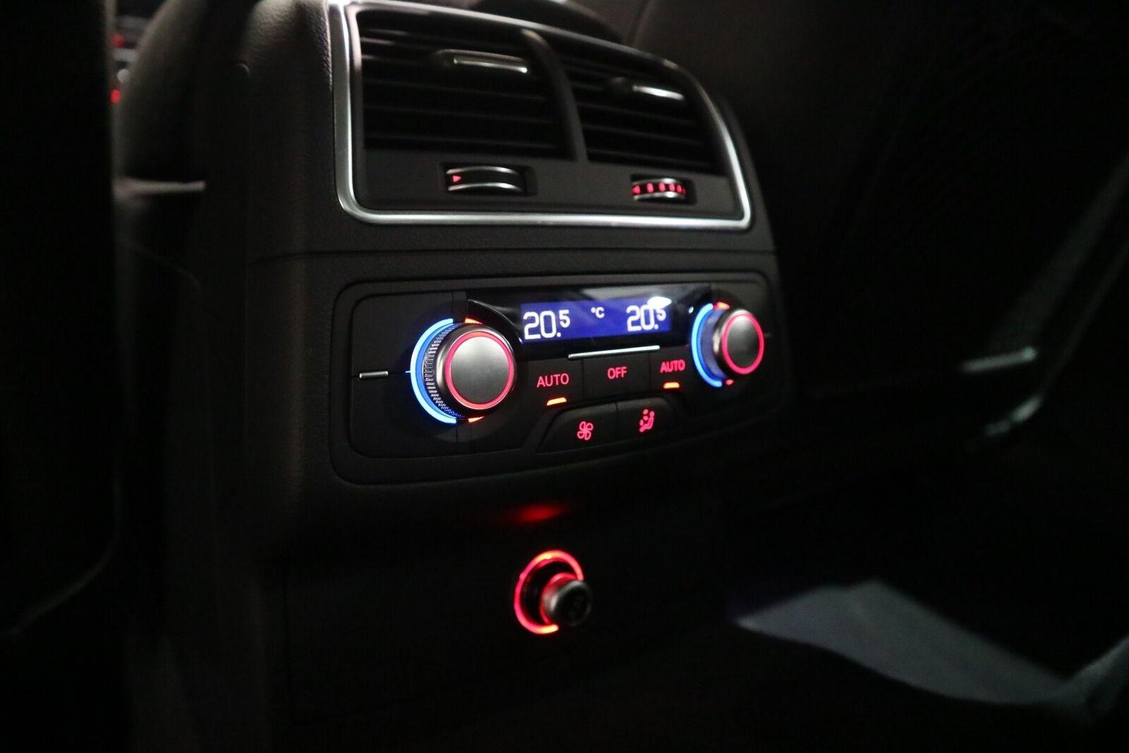 Audi A6 1,8 TFSi 190 Ultra S-line S-tr. - billede 13