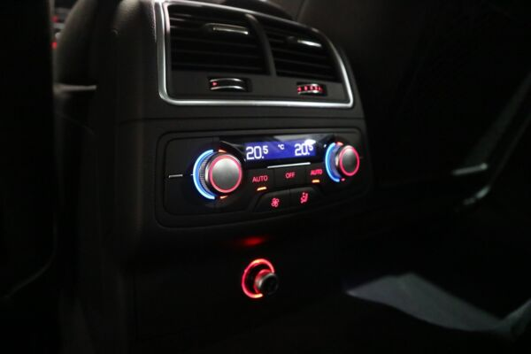 Audi A6 1,8 TFSi 190 Ultra S-line S-tr. billede 13