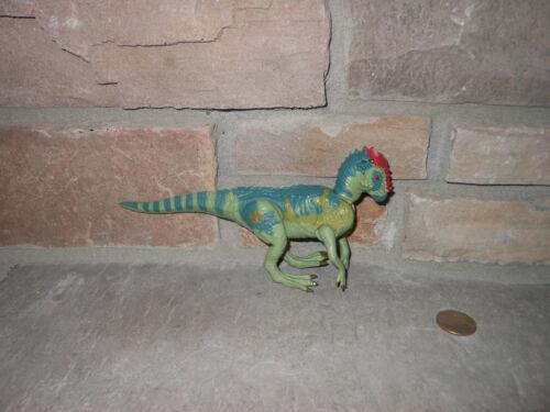 Le Monde perdu Jurassic Park-Pachycephalosaurus Ram Head Dinosaure