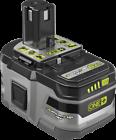 Genuine Ryobi P193 6.0ah 18v One Lithium HP High Capacity Battery