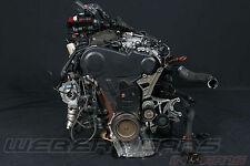AUDI A4 8K A5 8T Q5 8R 2.0 TDI CAG Motor engine Triebwerk & Turbolader Injector