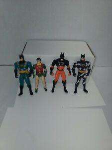 Batman-Figure-Lot-plus-robin