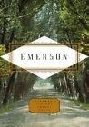 Emerson: Poems by Ralph Waldo Emerson (Hardback, 2004)