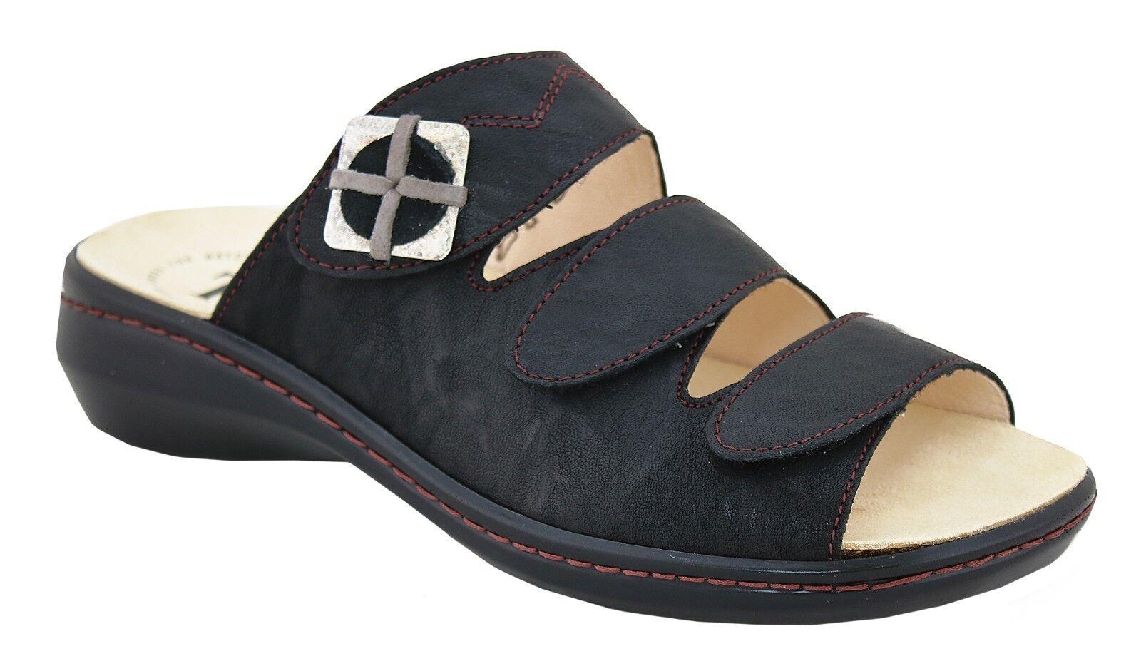 Think  88425-09 señora sandalia de zapatillas de casa camilla h17