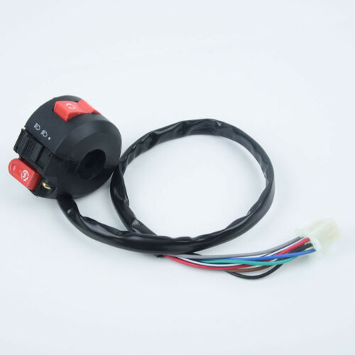 Start Switch For Kazuma Taotao For Coolster Quad Replacement Automotive