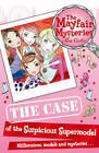The Mayfair Mysteries: The Case of the Suspicious Supermodel by Alex Carter (Paperback, 2012)