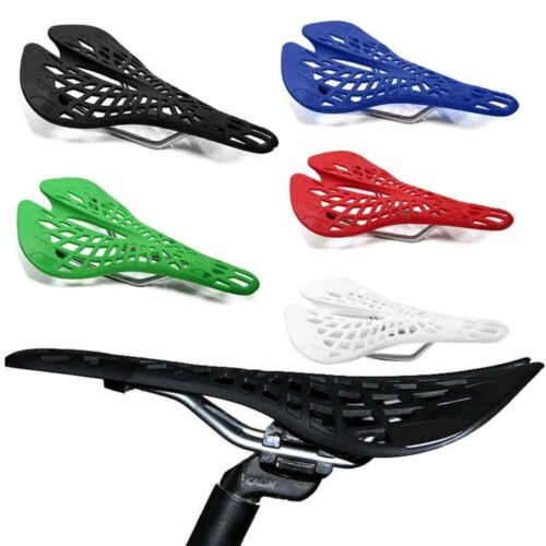 MTB BMX Road Mountain Cycling Bicycle Fold Bike Fixed Gear Spyder Saddle Seats