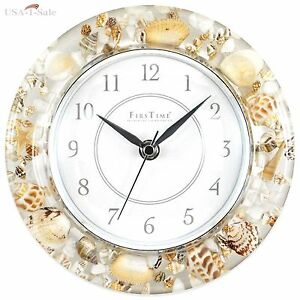 Image Is Loading Sands Of Time Wall Clock Home Bedroom Bathroom