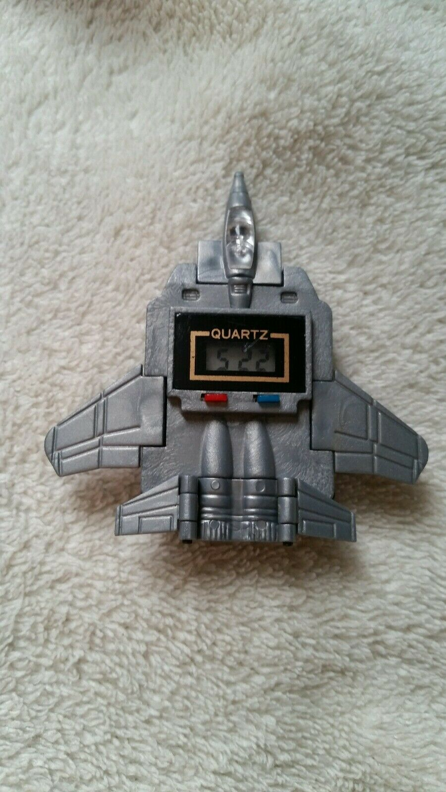 Transformers Quartz Watch Uhr Reloj