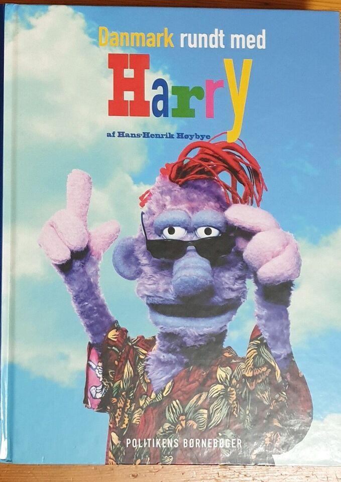 DSB Harry