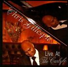Live at the Carlyle by Chris Gillespie (CD, 2007, Deep Company)