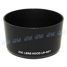 JJC Lens Shade Hood For SONY 75-300mm f/4.5-5.6 100mm f/2.8 Replace ALC-SH0007